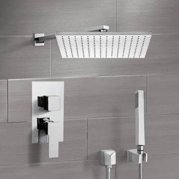 Shower Faucet, Remer SFH6516