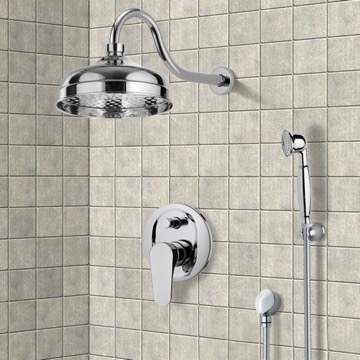 Shower Faucet, Remer SFH6526