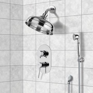 Shower Faucet, Remer SFH6530