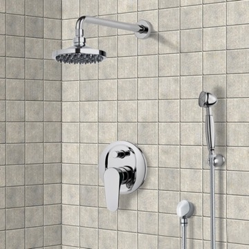 Shower Faucet, Remer SFH6532