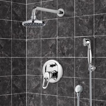 Shower Faucet, Remer SFH6533