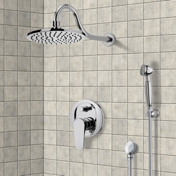 Shower Faucet, Remer SFH6534