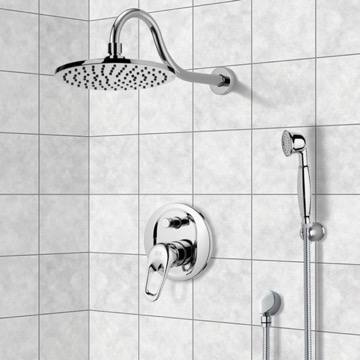 Shower Faucet, Remer SFH6535