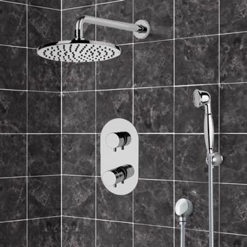 Shower Faucet, Remer SFH6537