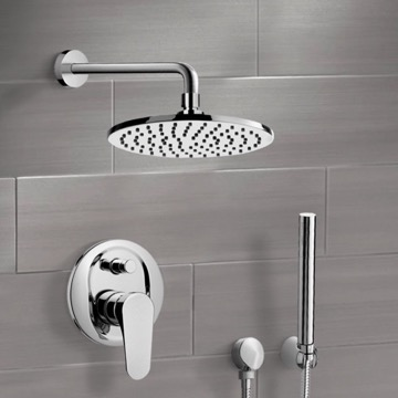 Shower Faucet, Remer SFH6538