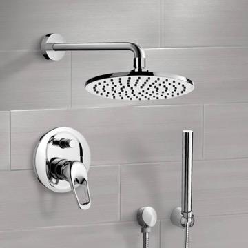 Shower Faucet, Remer SFH6539