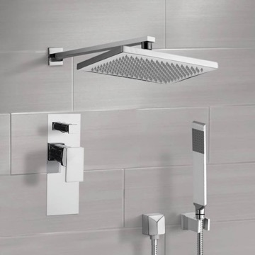 Shower Faucet, Remer SFH6543