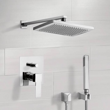 Shower Faucet, Remer SFH6544