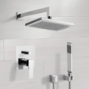 Shower Faucet, Remer SFH6545