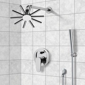 Shower Faucet, Remer SFH6548