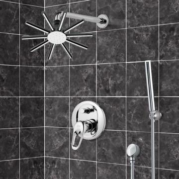 Shower Faucet, Remer SFH6549