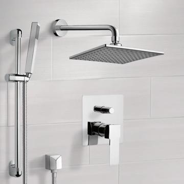 Shower Faucet, Remer SFR07