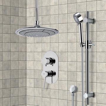 Shower Faucet, Remer SFR7002