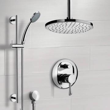 Shower Faucet, Remer SFR7014