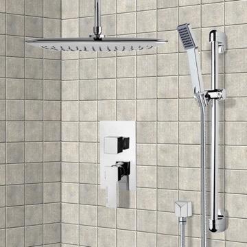 Shower Faucet, Remer SFR7019