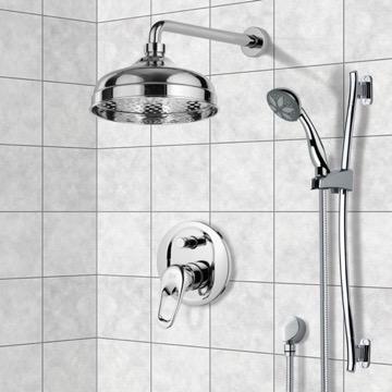Shower Faucet, Remer SFR7027
