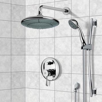 Shower Faucet, Remer SFR7031