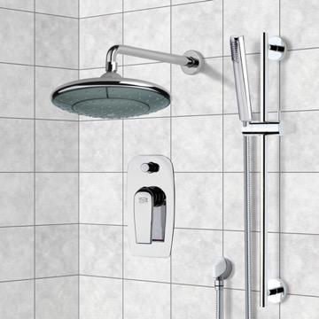Shower Faucet, Remer SFR7032