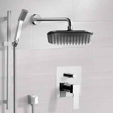 Shower Faucet, Remer SFR7036