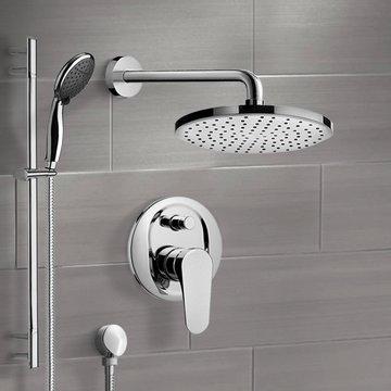 Shower Faucet, Remer SFR7048