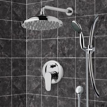 Shower Faucet, Remer SFR7052