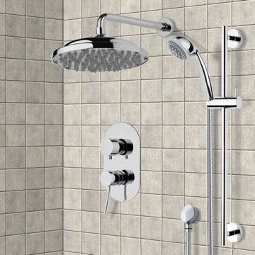 Shower Faucet, Remer SFR7053
