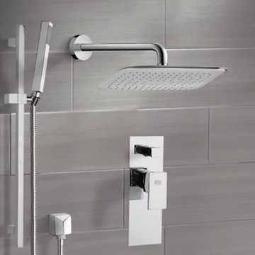 Shower Faucet, Remer SFR7055