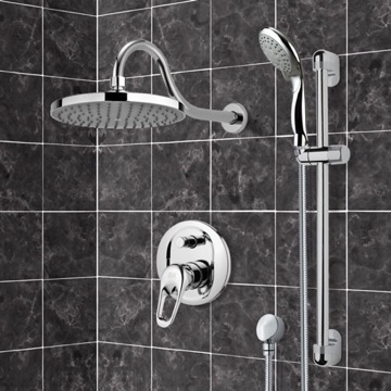 Shower Faucet, Remer SFR7064