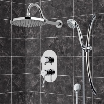 Shower Faucet, Remer SFR7065