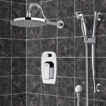 Shower Faucet, Remer SFR7066