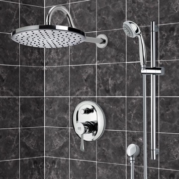 Shower Faucet, Remer SFR7080