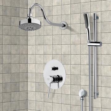 Shower Faucet, Remer SFR7105