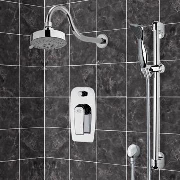 Shower Faucet, Remer SFR7108
