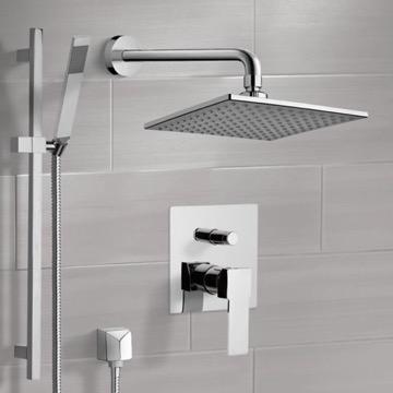 Shower Faucet, Remer SFR7112
