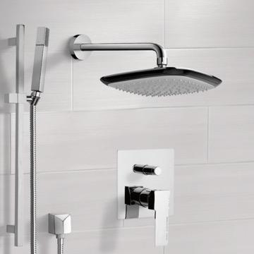 Shower Faucet, Remer SFR7114