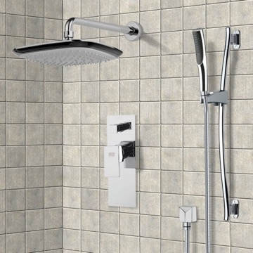 Shower Faucet, Remer SFR7115