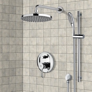 Shower Faucet, Remer SFR7143