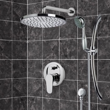 Shower Faucet, Remer SFR7147