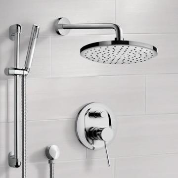 Shower Faucet, Remer SFR7151