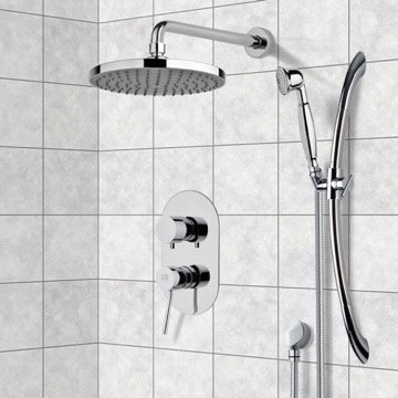 Shower Faucet, Remer SFR7152