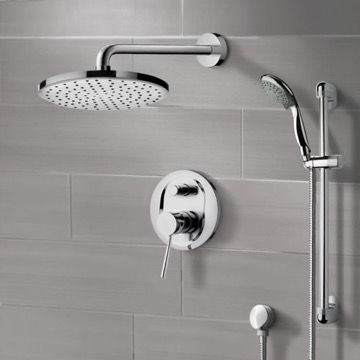 Shower Faucet, Remer SFR7166