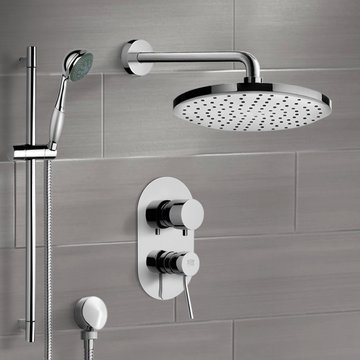 Shower Faucet, Remer SFR7168
