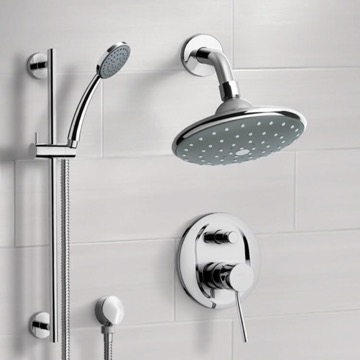 Shower Faucet, Remer SFR7191