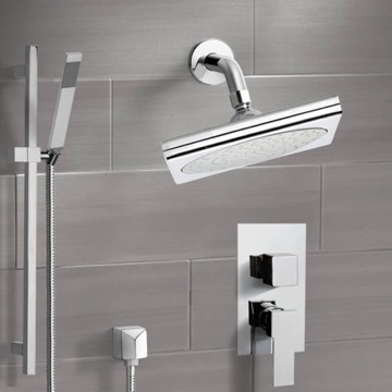 Shower Faucet, Remer SFR7193