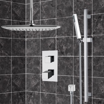 Shower Faucet, Remer SFR7400