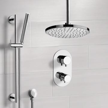 Shower Faucet, Remer SFR7405