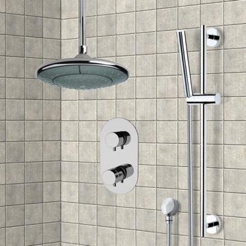 Shower Faucet, Remer SFR7406