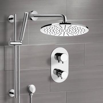 Shower Faucet, Remer SFR7409