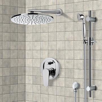 Shower Faucet, Remer SFR7504