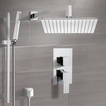 Shower Faucet, Remer SFR7509